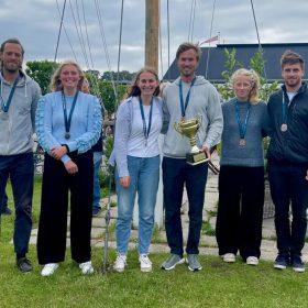 Danish Hobie 16 Spi championships