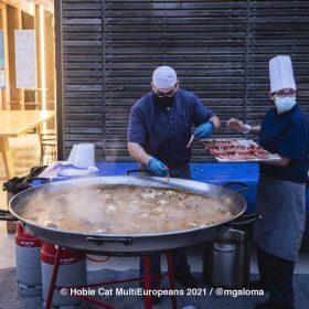 Hobie Multieuropeans H14 Dragoon Hobie 16 Masters Day 4 15